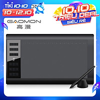 1060pro Digital Panel Hand-painted Tablet Computer Drawing Board Writing Board Electronic Drawing Plate