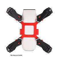 Propeller Mount Fixer Shockproof Stabilizer Blade Holder for DJI Spark Drone