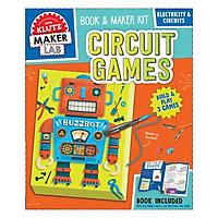 Klutz: Circuit Games
