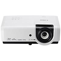 Máy chiếu Canon LV-X420 +Bút Trình Chiếu Laser Canon PR1100 -R - Chính hãng Lê Bảo Minh