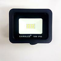 Đèn pha LED đúc nguyên khối cao cấp IP66 Kawasan FL10W