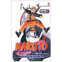 Naruto Tập 33: Nhiệm Vụ Tuyệt Mật…!!