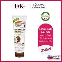 Dầu xả dưỡng tóc dầu dừa Coconut Oil Repairing Conditioner Palmer's 250ml