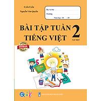 Bài Tập Tuần Tiếng Việt 2 - Tập 1