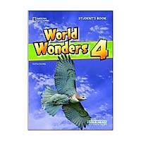 Ng Emea World Wonders 4 Student's Book (English)