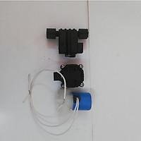 Combo van điện từ, áp thấp, áp cao máy lọc nước ro