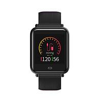 Q9 Sport Watch Smart Bracelet SMA Band Fitness Tracker IPS Screen Display Pedometer Calories Heart Rate Sleep Monitor