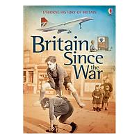 Usborne History of Britain: Britain Since the War