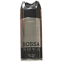 Xịt khử mùi toàn thân nam Jean Marc Bossa Nova 150ml