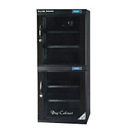 Tủ chống ẩm Dry Cabi DHC-200, 200 Lít, Hàng nhập khẩu