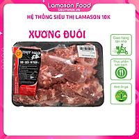 [Chỉ giao HN] Xương đuôi heo tươi CP Foods 500gr/khay
