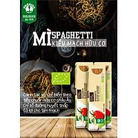 Mì Spaghetti kiều mạch hữu cơ 250g Probios