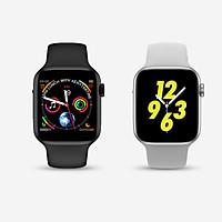 đồng hồ thông minh byz w34 trắng -hàng nhập khẩu