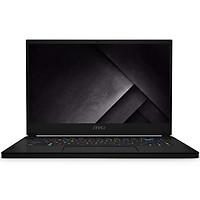 Laptop MSI GS66 Stealth 10SE-407VN (Core i7-10750H/ 16GB (8GBx2) DDR4 3200MHz/ 512GB SSD PCIE G3X4/ RTX 2060 6GB GDDR6/ 15.6 FHD IPS, 240Hz, 3ms/ Win10) - Hàng Chính Hãng