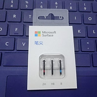Pen Tips Kit for Microsoft Surface Pro5 4 Book Touch Control Original Pen special Pen Tip