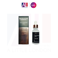 Tinh chất Revolution Beauty 15% Niacinamide - 30ml