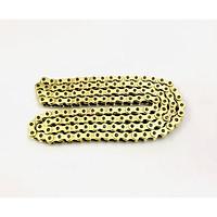 sên vàng 10ly dài 130 mắc dành cho xe máy