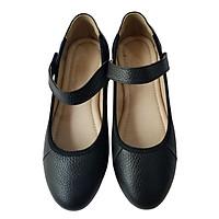 Giày Búp Bê Nữ Da Bò BIGGBEN Cao Cấp BB75