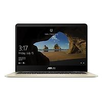 Laptop Asus Zenbook Flip 14 UX461UA-E1127T Core i5-8250U/Win10 (14 inch) - Hàng Chính Hãng (Gold)