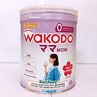 Sữa bột  Wakodo Mom 300gr (Made in Japan): Dành cho bà mẹ mang thai và cho con bú