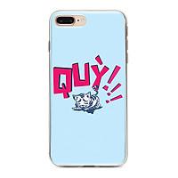 Ốp Lưng Điện Thoại Internet Fun Cho iPhone 7 Plus / 8 Plus I-001-010-C-IP7P