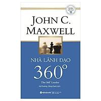 Sách - Nhà lãnh đạo 360 độ