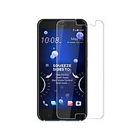 Tấm dán kính cường lực độ cứng 9H dành cho HTC U11 - KLC01