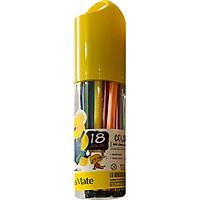 Bút Lông Màu Classmate WC312 - 18 Màu