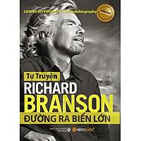 Richard Branson - Đường Ra Biển Lớn