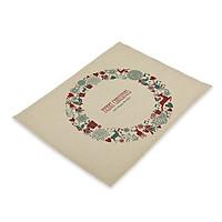 Tấm Lót Bàn Ăn Cao Cấp Giáng Sinh - TL145