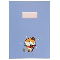 Sổ Morning Glory Shiba Perfect 20J 83300 - Màu Xanh