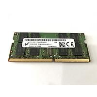 RAM Laptop DDR4 Micron 16GB Bus 3200 - Hàng Nhập Khẩu