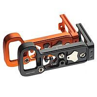 giá đỡ máy ảnh Stabil LSIII - L Plate (Bracket) For Sony A7RIII; A7III & A9 hàng chính hãng