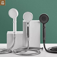 Xiaomi Mijia OPPLE Tăng Áp Tay Sen Siêu Tăng Áp Thứ Ba Bánh Chế Độ Nước One-Click Nút Dừng