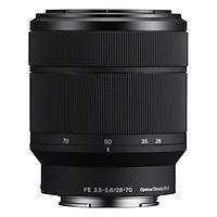Lens Sony FE 28-70mm F3.5-5.6 OSS - Hàng Chính Hãng