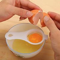 Dụng Cụ Tách Lòng Đỏ Trứng Gà Thông Minh Tiện Dụng - Đồ Gia Dụng Không Thể Thiếu Của Chị Em Nội Trợ -  Màu ngẫu nhiên
