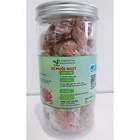 Xí muội chua ngọt - Ô Mai Đào Không Hạt (200gr)