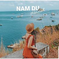 Tour Du Lịch: Khám Phá Đảo Nam Du (2N2Đ) - Tết Tây + Tết Nguyên Đán 2021 - Xe giường nằm