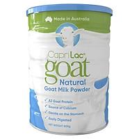 CapriLac Goat Milk Powder 800g Can