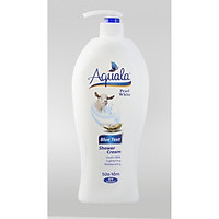 Sữa Tắm Aquala Xanh Dương Ngọc Trai (1200ml)