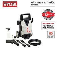 Máy phun xịt áp lực 1400W Ryobi Kyocera AJP-1100