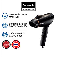 Máy Sấy Tóc Panasonic PAST-EH-NE20-K645-Hàng Chính Hãng