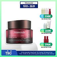 Kem Dưỡng Da Ngăn Ngừa Lão Hóa Và Nếp Nhăn Mamonde Age Control Power Cream 50ml - 110650768