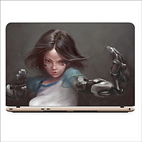 Mẫu Dán Decal Laptop Mẫu Dán Decal Laptop Cinema - DCLTPR 278
