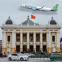 [HCM] Tour 3N2Đ Hà Nội - Ninh Bình - Hạ Long - Yên Tử, Bay Bamboo Airways, Khởi Hành Thứ 5 Hàng Tuần