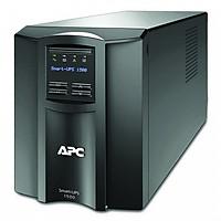 Bộ lưu điện: APC Smart-UPS 1500VA LCD 230V - SMT1500I - Hàng Chính Hãng