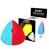 Đồ Chơi Rubik Mastermorphix 2x2