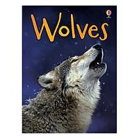 Usborne Wolves
