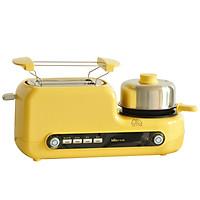 Máy nướng bánh mì đa năng A02Z1