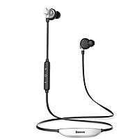 Tai nghe thể thao Bluetooth Baseus Encok S03 Magnetic Sport - Hàng chính hãng